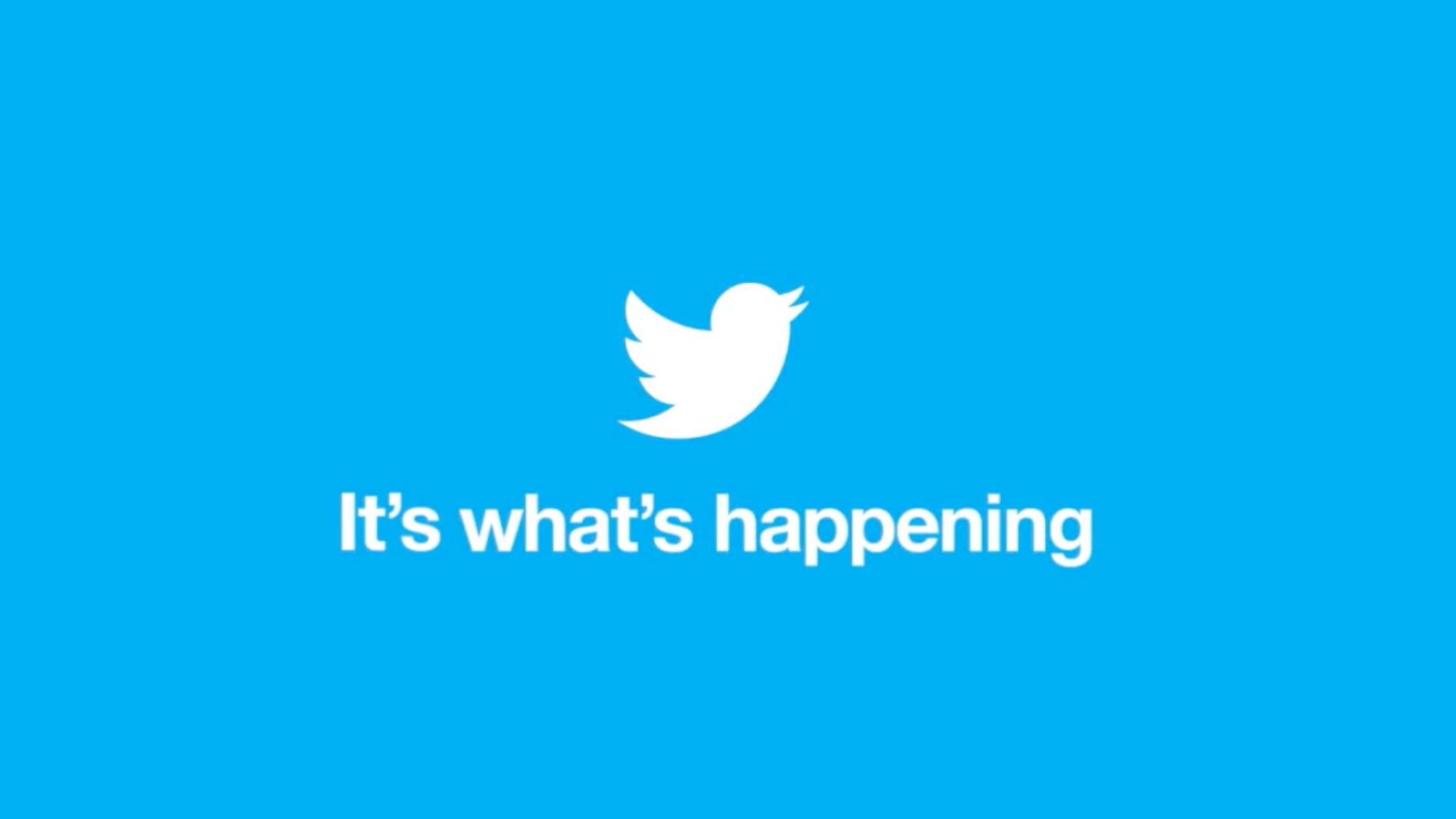 Twitter PWA si aggiorna: implementato l'ordine cronologico d