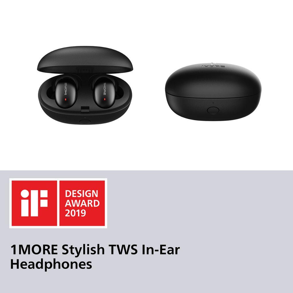 1MORE Stylish True Wireless |  i nuovi auricolari Bluetooth